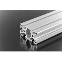 Anodized Aluminum Alloy Profile Corrosion Resistance 5 - 7 Days Leading Time Manufactures