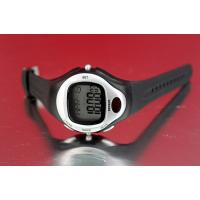 China Rubber Men Heart Rate Monitor Watches With Calorie Counter on sale