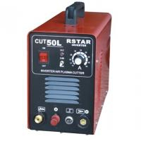 China Low Frequency Inverter plasma cutter CUT50L on sale