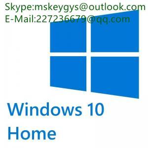 windows 10 professional oem key windows 10 home oem key win 8.1 pro oem   win 7 pro oem  long-term supply Manufactures