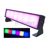 China Energy Saving Outdoor Wall Washer Led Lighting Smooth Linear Dimming 32 Bit on sale