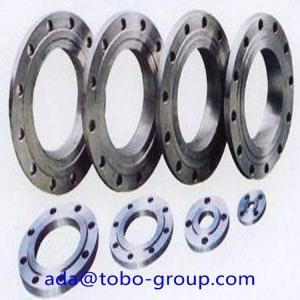 Copper nickel 70-30 weld neck flanges SHIHANG CUPRO NICKEL ANSI B16.5 SLIP ON FLANGE Manufactures