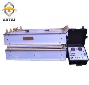 China Water Cooled Conveyor Belt Vulcanizing Machine , Rubber Hydraulic Press 11.2kw on sale