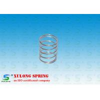 Custom Metric Galvanized Small Compression Spring , Metal Coil Spring Wire Manufactures