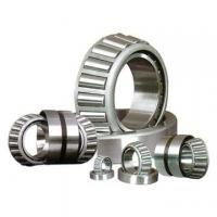 Rolling Steel Taper Roller Bearing ISO 9001 Certified L183448 / L183410 Manufactures