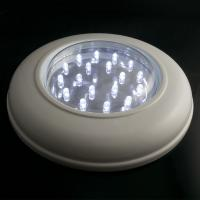 3AAA Battery Operated Wireless LED Night Light With Warm White Light Manufactures