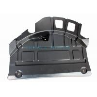 Export Auto Plastic Injection Molding Cover Parts With ISO9001 And IATF16949 Certificated Manufactures