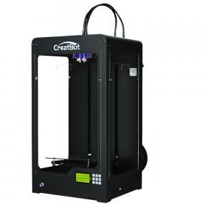 China High Resolution Fdm 3d Printer Large Build Volume All Metal Frame Structure on sale