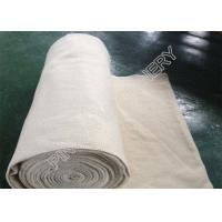 Heat And Wet Resistant Paper Making Fabric Paper Making Pick Up Felt Manufactures