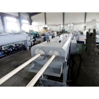 China pipe extrusion line 16-63mm PVC conduit pipe extrusion machine on sale