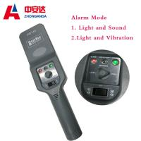 Buy cheap PD140 Hand Held Metal Detector Portable Gold Scanners For Safety Checking from wholesalers