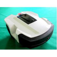 China New Automatic Robotic mower, Electric lawn mowers, gardening tools XM600 on sale
