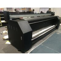 High Precision Piezo Inkjet Printer With Epson Print Head On Fabric Material Manufactures