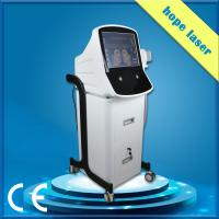 Powerful hifu machine wrinkle removal /face skin tightening with ce approval