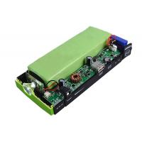 China 12 V Mini Lithium Polymer Car Battery , Car Jump Starter And Portable Power Bank on sale