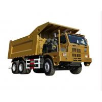 SINOTRUK HOWO Mining Truck 70tons Manufactures
