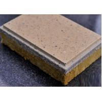 Foil Faced Sound Insulation Board Decorative Textured Exterior Wall Coating Manufactures