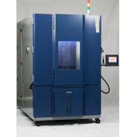 15℃/M Thermal Cycling Test Chamber , Environmental Test Chamber DCOSIC CRRC Manufactures
