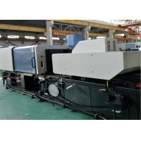 Long Life Span High Speed Injection Molding Machine With Centralized Lubrication System Manufactures