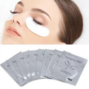 Under Eye Gel Pad Patch Lint Free Eyelash Extension Manufactures