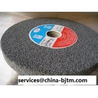 "8""x3.15""x3""grinding wheels A Manufactures"