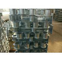 Hot Dipped Galvanized Heavy Duty Steel Grating For Industrial Plant Floor Manufactures