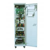 200KVA  Three Phase Voltage Stabilizer for Pakistan Switching, AC power supply Manufactures