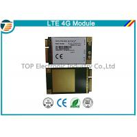 Quality High Speed GSM Cellular Module 4G LTE Module For Routers , Netbooks for sale