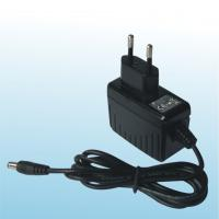 12V 1A power adapter UL CE FCC GS PSE CERTIFICATE for LED light led strip Manufactures