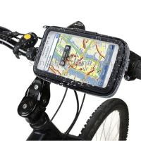 Quality Samsung Galaxy Note 2 Bike Mount Holder Handlebar Waterproof Phone Case for sale
