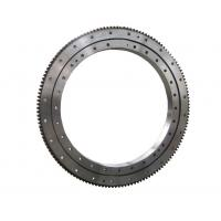China slewing ring, single row ball external gear slewing bearing for construction machinery 011.20.280 on sale
