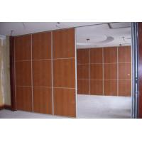 Sound Partitions Hotel Rooms