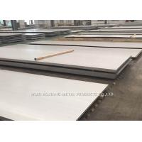 BA Finish Hot Rolled Stainless Steel Sheet 904L Austenite Steel Non - Magnetic Manufactures
