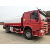 Tanker truck stainless steel 8000-35000 liters for palm oil, caustic soda Manufactures