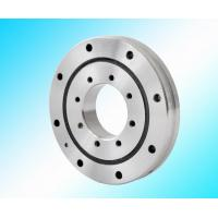 RU124X Full Complement Sealed Roller Bearings With Double Direction Thrust Loads Manufactures