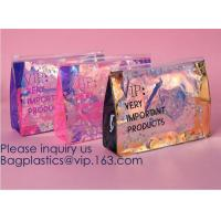 Document / Stationary Bag Hanging Hook Bag Gift & Promotion Bag,TSA Approved Clear PVC Travel Toiletry Bag Airline Carry Manufactures