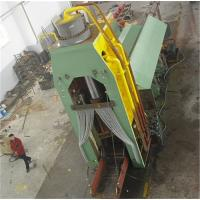 China Hydraulic Copper Metal Shear Equipment Scrap Car Squeezed Into Bales Q91Y-5000 on sale