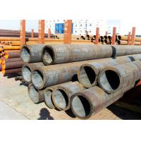 Boiler Carbon Steel Tubing En C26d Hot Rolled For Construction Industries Manufactures