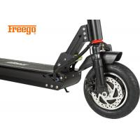 Foldable 10 Inch Dual Motor Electric Scooter For Adults With Solid Tire Black Manufactures