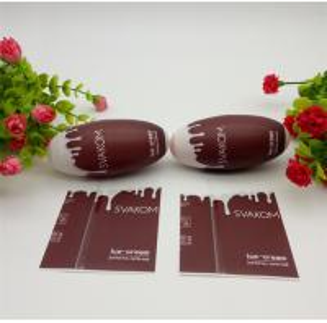Personalized PVC Shrink Labels Vivid Print Effect Environmental Friendly Manufactures