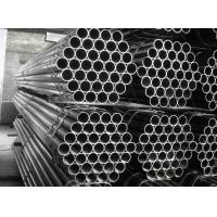ASTM A334  Seamless Low Temperature Carbon Steel Pipe And Tube Straight Manufactures