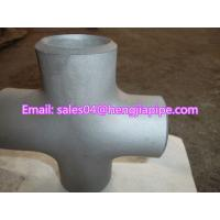 Buy cheap stainless steel cross from wholesalers