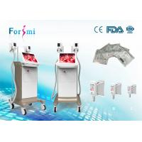 Hot sale lower temperature cavitation ultrasound machine fat freezing for spa owner Manufactures