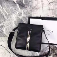 ✔ ️GUCCI (GUCCI) 2018 New Original Men's Backpack Design  Import of veal skin from Italy  Top Hardware Accessories Manufactures