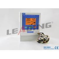 Smart GSM Based Water Pump Controller  Fast Response Applied For Drainage Manufactures