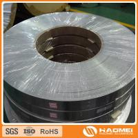 Best Quality Low Price Asia top quality price of 31060 1100 H14 HO aluminum strip for transformer or ceiling Manufactures