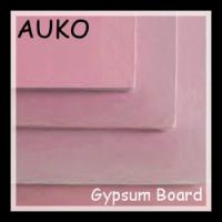 sample of gypsum board Manufactures