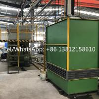 High Performance Cooling System Hydraulic Oil Cooler Manufactures