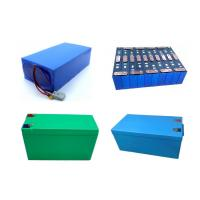 China 72V 100AH Lifepo4 Battery Pack 72 Volt Deep Cycle For Home Solar Energy Storage on sale