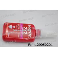 ADHESIVE LOCTITE 222-31 For Auto Cutter GT7250 S-93-7 Textile Machine Parts 120050201 Manufactures